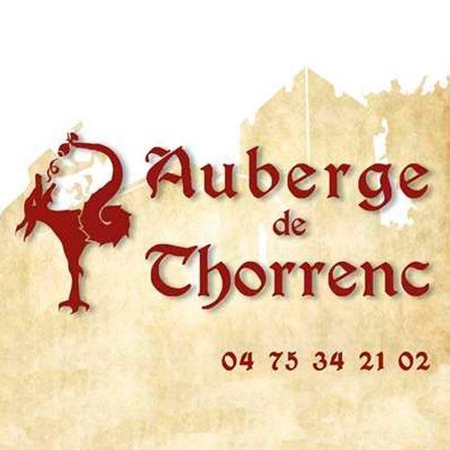 AUBERGE DE THORRENC Montgolfières et Cie Annonay Ardèche Montgolfière Voyage voler vol Rhône-Alpes