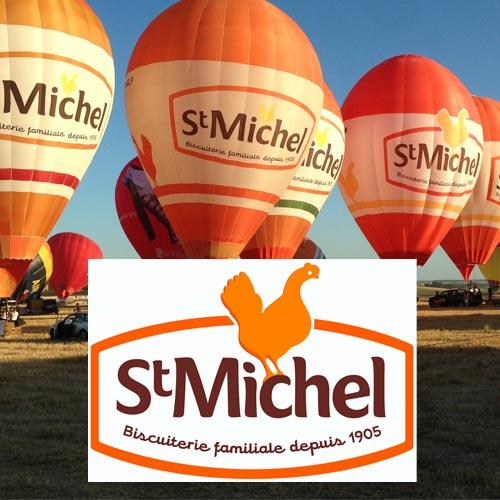 ST MICHEL Montgolfières et Cie Annonay Ardèche Montgolfière Voyage voler vol Rhône-Alpes